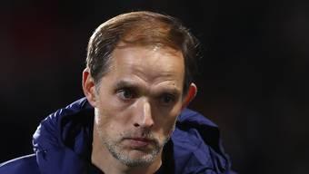 Knapp vier Monate nach dem Champions-League-Final das Aus: Thomas Tuchel ist nicht mehr Trainer von Paris Saint-Germain