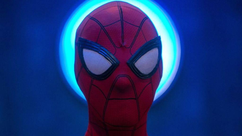 «Spider-Man» dominiert Kinocharts