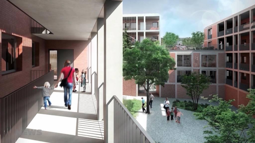 Wohnungen für die Stadt Bern: Preisgünstiges Angebot fehlt