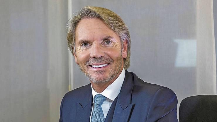 Der St.Galler Rechtsanwalt Patrick Stach hat laut Bundesgericht vor allem eigene finanzielle Interessen verfolgt.