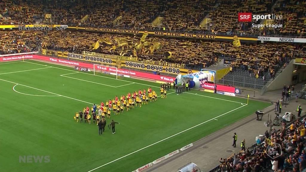Geisterspiele: Das sagen die Berner Fussballklubs