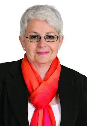 Ursula Hofstetter, Geroldswil