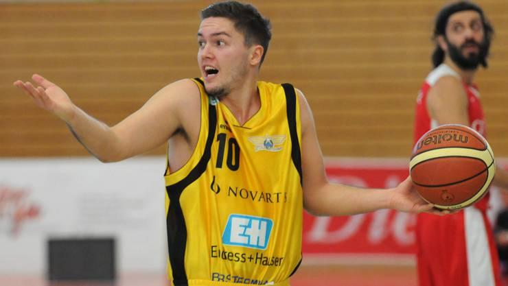 Will so bald als möglich den Verein wechseln: Stefan Petkovic.
