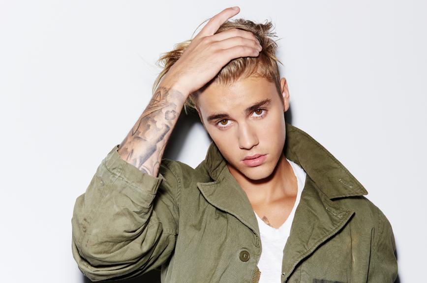 Wegen seiner Spritzfahrt in Bad Ragaz bekommt Justin Bieber Ärger mit der Polizei.