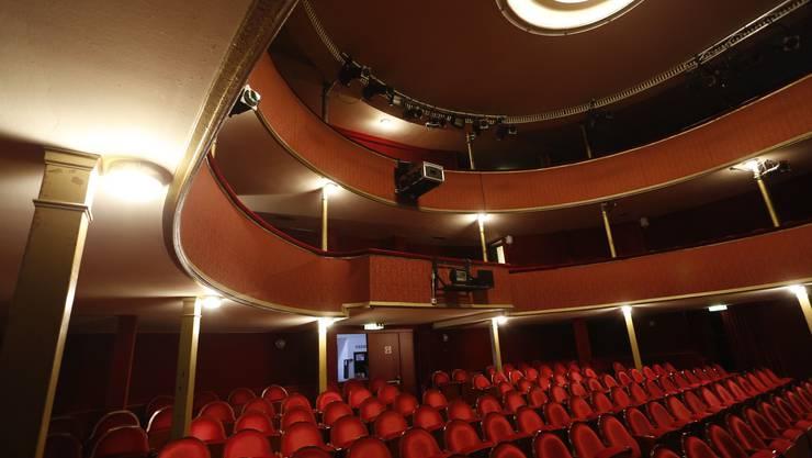Solothurner Stadttheater