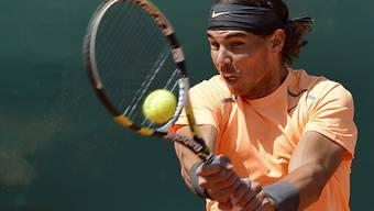 Rafael Nadal gewinnt das ATP-Turnier in Monte Carlo.