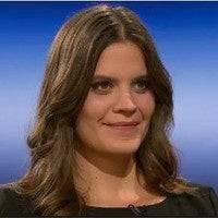 Politologin Martina Mousson vom Forschungsinstitut Gfs Bern.
