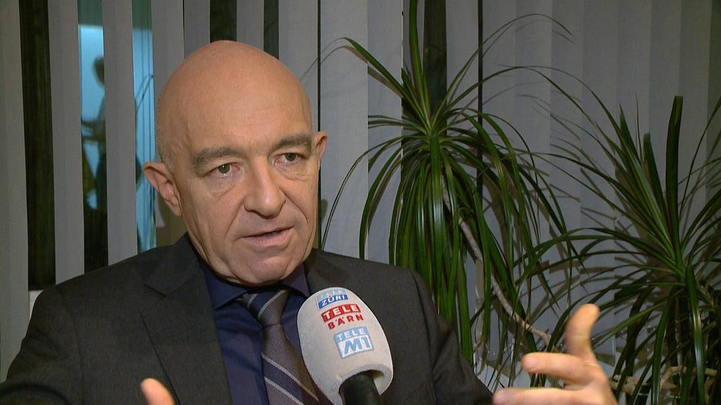 Jositsch fordert nach SP-Wahlschlappe Konsequenzen