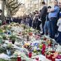 Trauermarsch in Basel: Tod eines Siebenjährigen