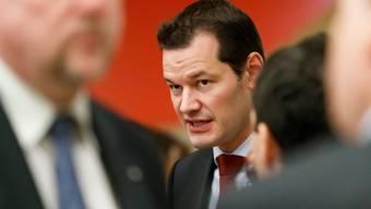 FDP-Staatsrat Pierre Maudet ist für seine Ratskollegen ein ungewollter Gast.