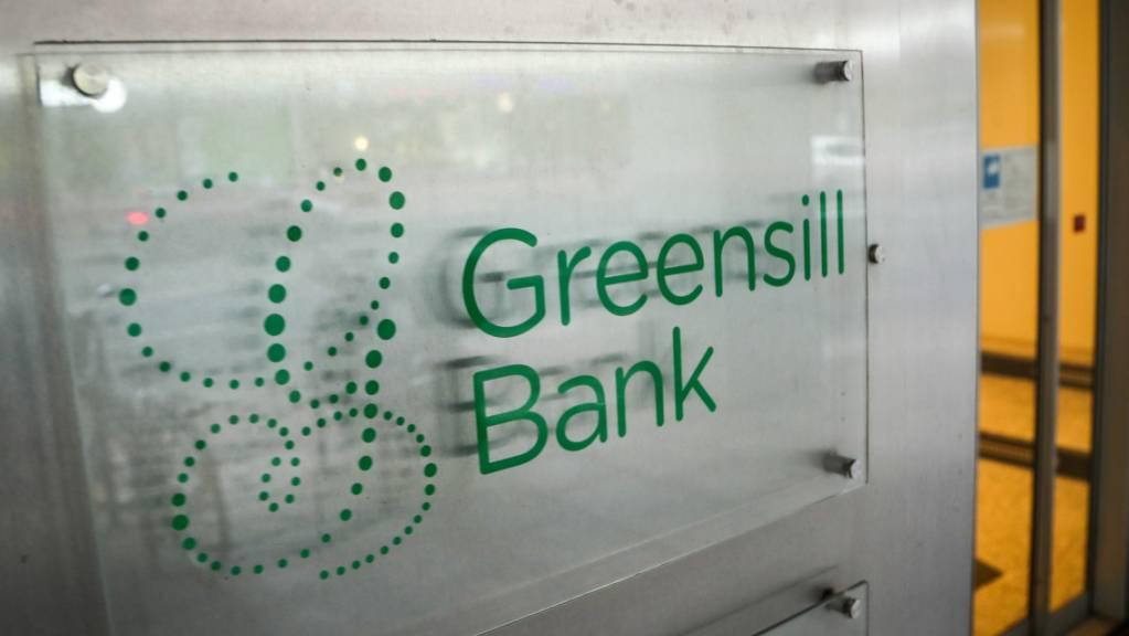 Die Greensill Bank in Bremen ist vergangene Woche von der deutschen Finanzaufsichtsbehörde BaFin geschlossen worden. (Symbolbild)