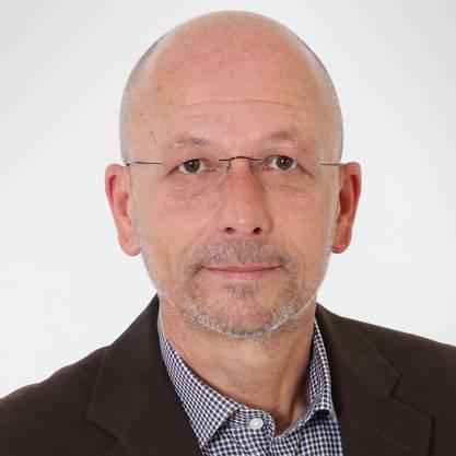 Markus Wyss aus Kestenholz (FDP).