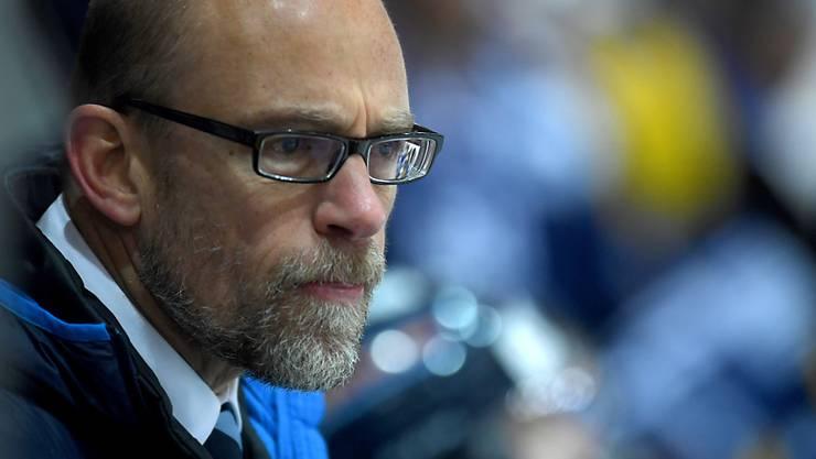 Hans Kossmanns Tage als Trainer von Ambri-Piotta sind gezählt