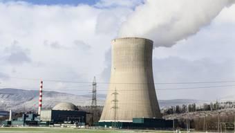 Beim Kernkraftwerk Gösgen konnten die Produktionskosten reduziert werden (Archiv)