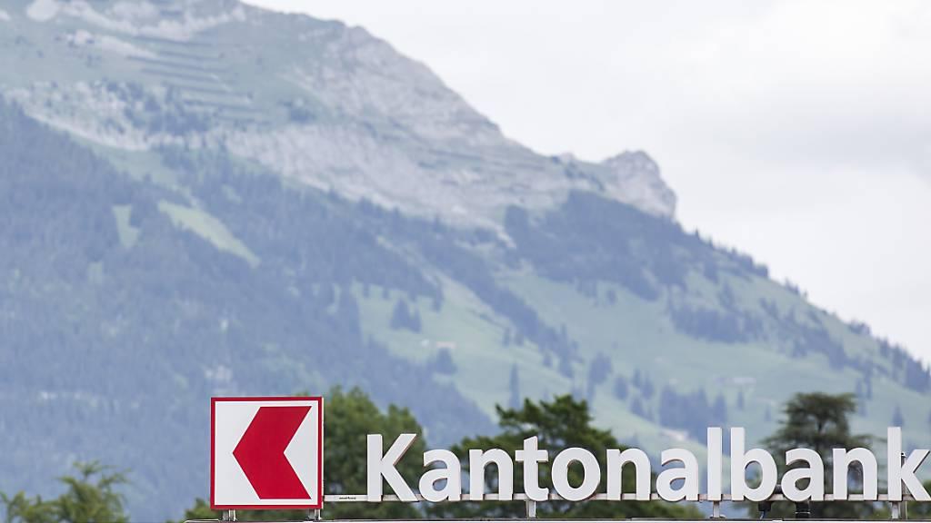 Obwaldner Kantonalbank spürt im ersten Halbjahr 2020 Corona