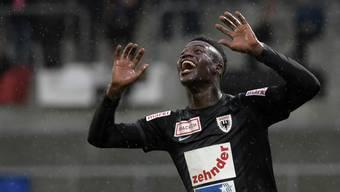 FC Winterthur - FC Aarau