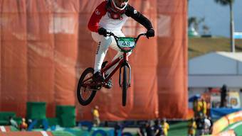 Der Winterthurer David Graf verpasst die angestrebte Final-Qualifikation der Top 8