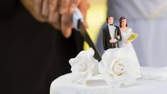 Lukrative Verbindung: Ehepaare sollen bald weniger Steuern bezahlen.