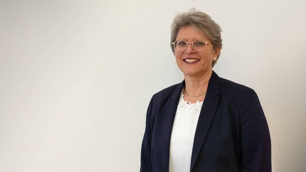 Steht neu an der Spitze der Schweizer Reformierten: Die Zürcher Pfarrerin Rita Famos.
