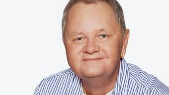 """Nach 15 Jahren bei der """"Musikwelle"""" und noch länger bei Radio SRF wird Moderator Jörg Stoller pensioniert. Für ihn der perfekte Anlass, sich am letzten Arbeitstag einen langjährigen Wunsch zu erfüllen. (SRF)"""