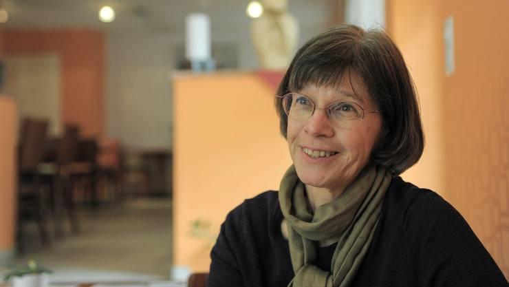 «Lotti Stokar: Weil sie nicht nur Oberwil kennt»: Mit  diesem Slogan schaffte Oberwils Gemeindepräsidentin 1997 den Sprung in die Exekutive. Bei den Wahlen im Februar trat sie nicht mehr an – Landrätin bleibt sie aber.