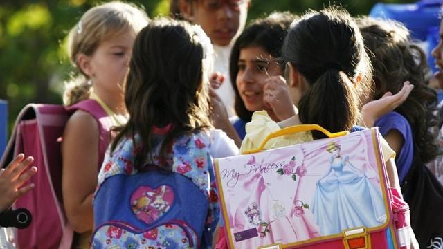 Einheitliche Bildungsziele für die ganze Schweiz vorgestellt