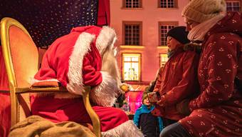 Chlausemäret Solothurn 2019