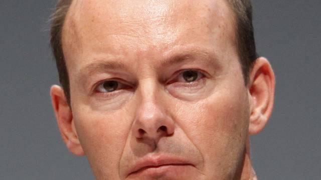 Thomas Raabe wird als Bertelsmann-Chef über 100'000 Menschen herrschen