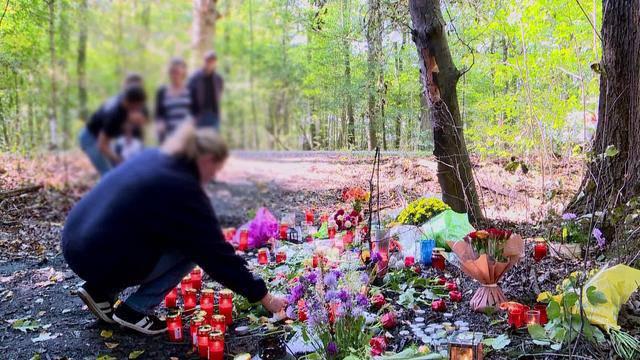 Nach dem Horror-Unfall mit 5 Toten