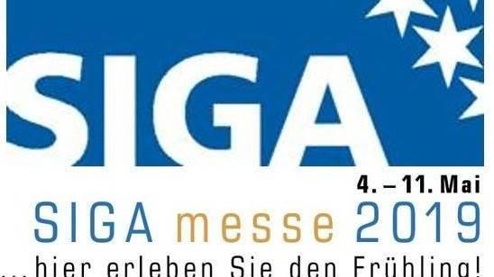 SIGA messe 2019