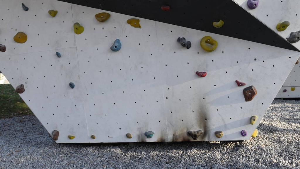 Brandstiftung: In Wil ist ein Feuerteufel unterwegs