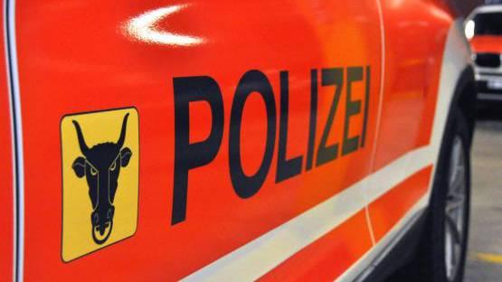 Schwerverletzter Motorradfahrer in Schattdorf