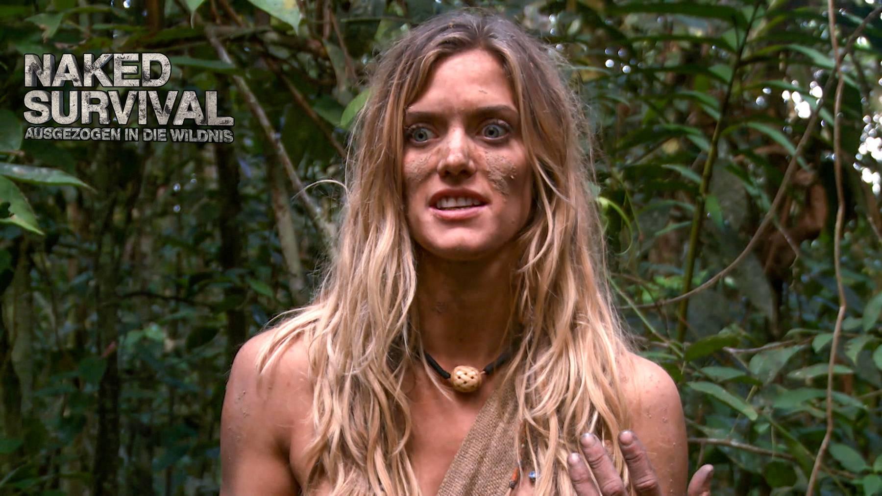 Folge 7 - Im Dschungel des Amazonas