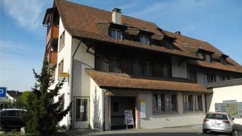 Geht es nach dem Willen der Post, wird die Poststelle in Gipf-Oberfrick geschlossen. Dagegen wehren sich der Gemeinderat und 676 Einwohner.