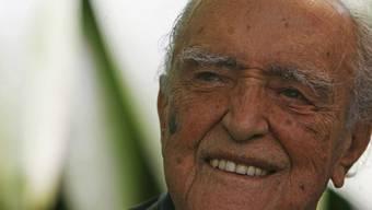 Oscar Niemeyer (Archiv)