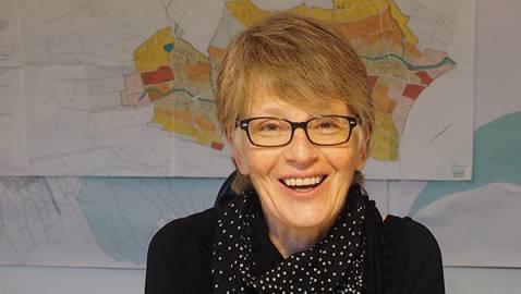 «Der Gemeinderat hat damit gerechnet, dass der Entscheid so ausfällt.» Regine Leutwyler Gemeindeammann, Gipf-Oberfrick