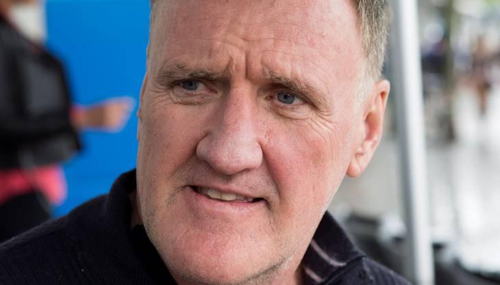 «Dieser Konkurs ist für mich keine Überraschung. Basel ist eine Fussballstadt. Die Leute haben nur Geld für den FC Basel.»