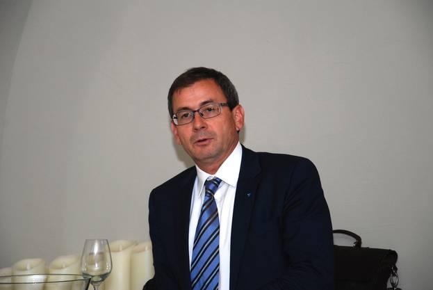 GV 2014 FDP Bezirk Aarau
