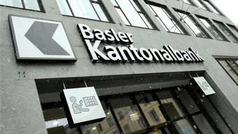Die Basler Kantonalbank beschäftigt die Gerichte.