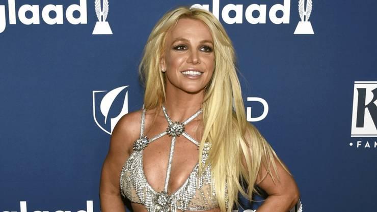 """Britney Spears, einst bestbezahlte Sängerin der Welt, macht jetzt mit einem eigenen Musical auf sich aufmerksam. """"Once Upon a One More Time"""" ist ein feministisches Märchen, das erst in Chicago und dann am Broadway laufen soll. (Archivbild)"""