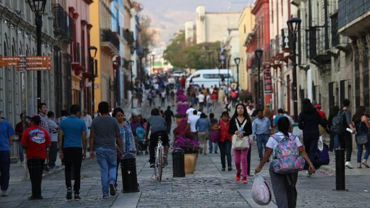 Die Staatsanwaltschaft von Oaxaca hat den Fall bestätigt, der Ort gehört zum Bundesstaat Oaxaca.