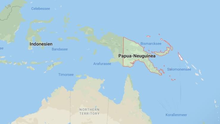 Bei Kämpfen zwischen verschiedenen Volksgruppen auf dem Inselstaat Papua-Neuguinea im Pazifik sind mehr als 20 Menschen ums Leben gekommen.