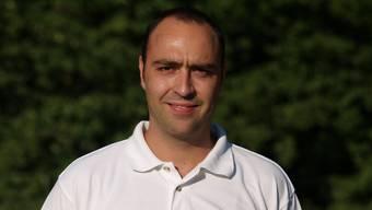 Björn Ulli wird Trainer der ersten Mannschaft des FC Oberdorf.