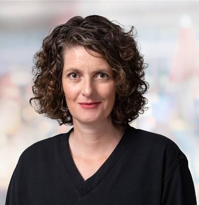 Lelia Hunziker