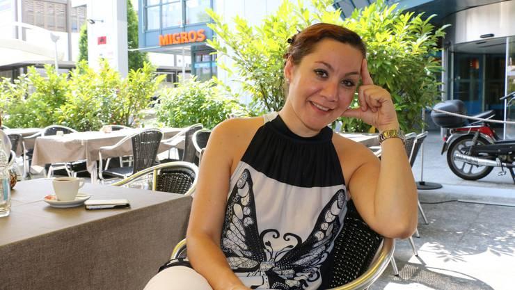 Maria Kalogirou