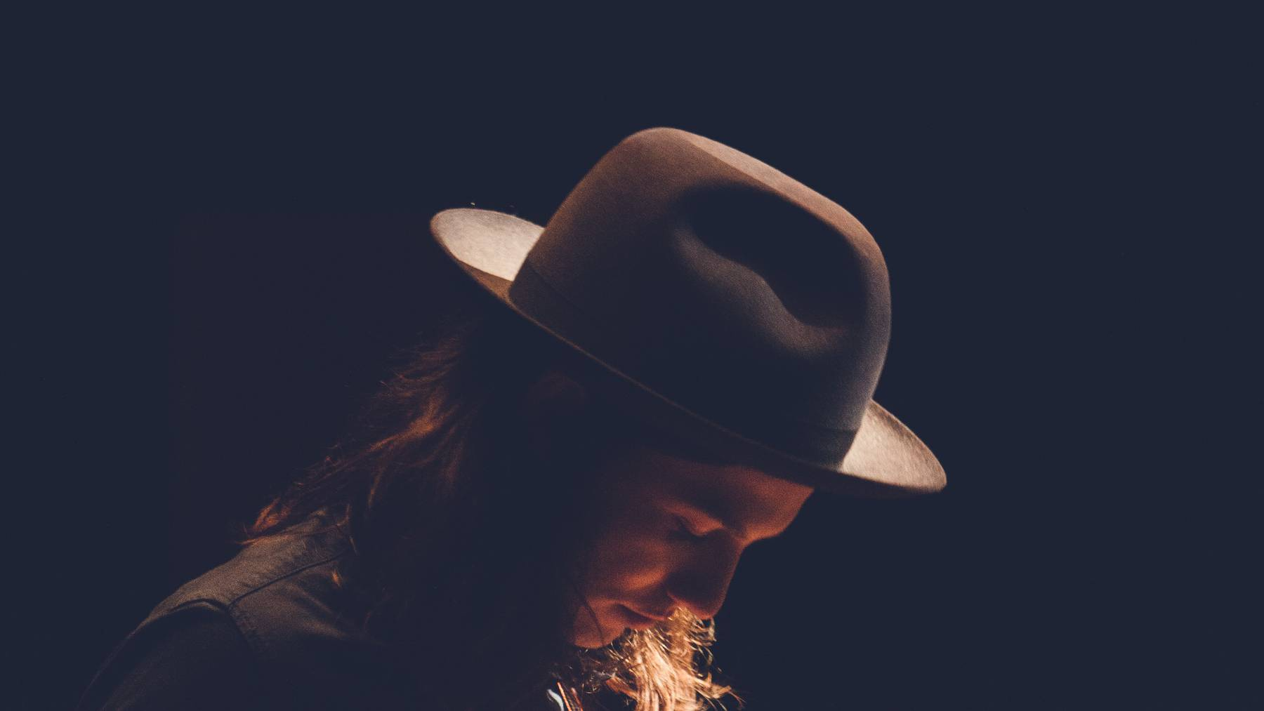 Blue Balls 2015: James Bay als Opening-Act