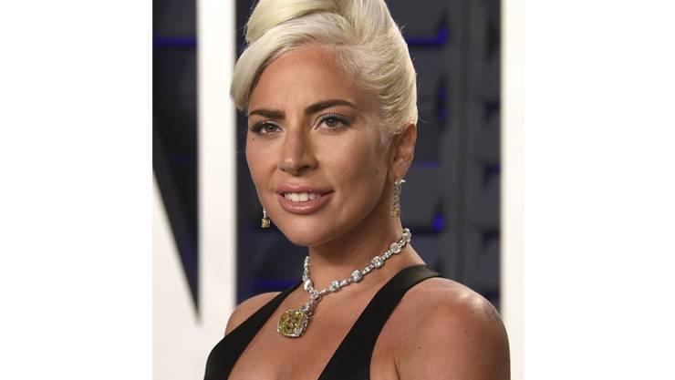 Die US-Musikerin Lady Gaga hat die Titel ihres neuen Albums vorgestellt. (Archivbild)