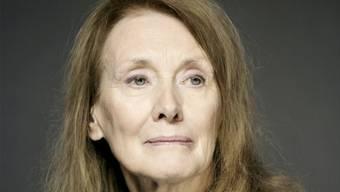 «Man muss das Terrain abstecken – das soziale, familiäre, sexuelle»: die Ausnahmeschriftstellerin Annie Ernaux (79). HO