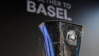 Das Europa League-Finale findet in Basel statt.