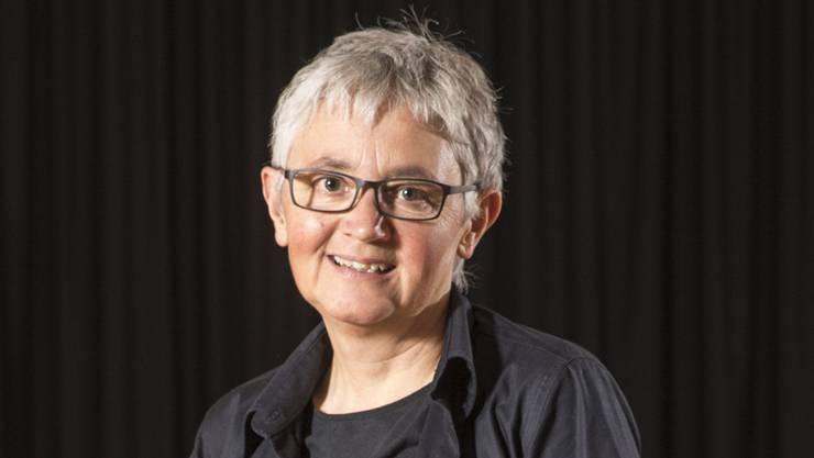 Simone Neff, Präsidentin Theater Dietikon